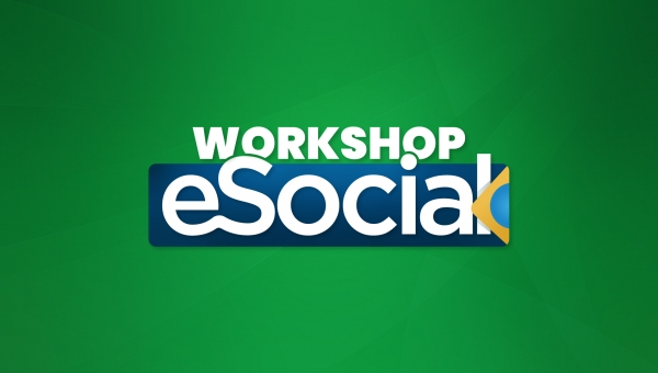Certificado Workshop eSocial